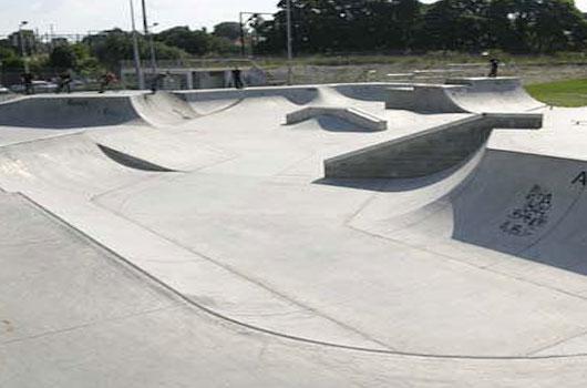 Five Dock Skateboard Bowl