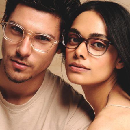 Oscar Wylee eyewear