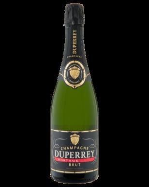 Champagne Duperrey