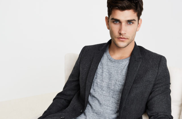Country Road menswear feature