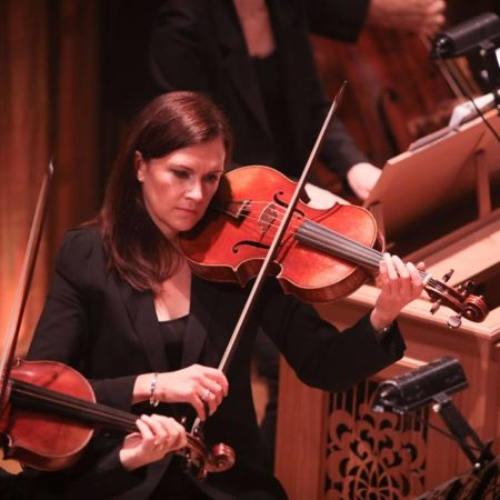 Handels Messiah Brandenburg Orchestra THE F 2