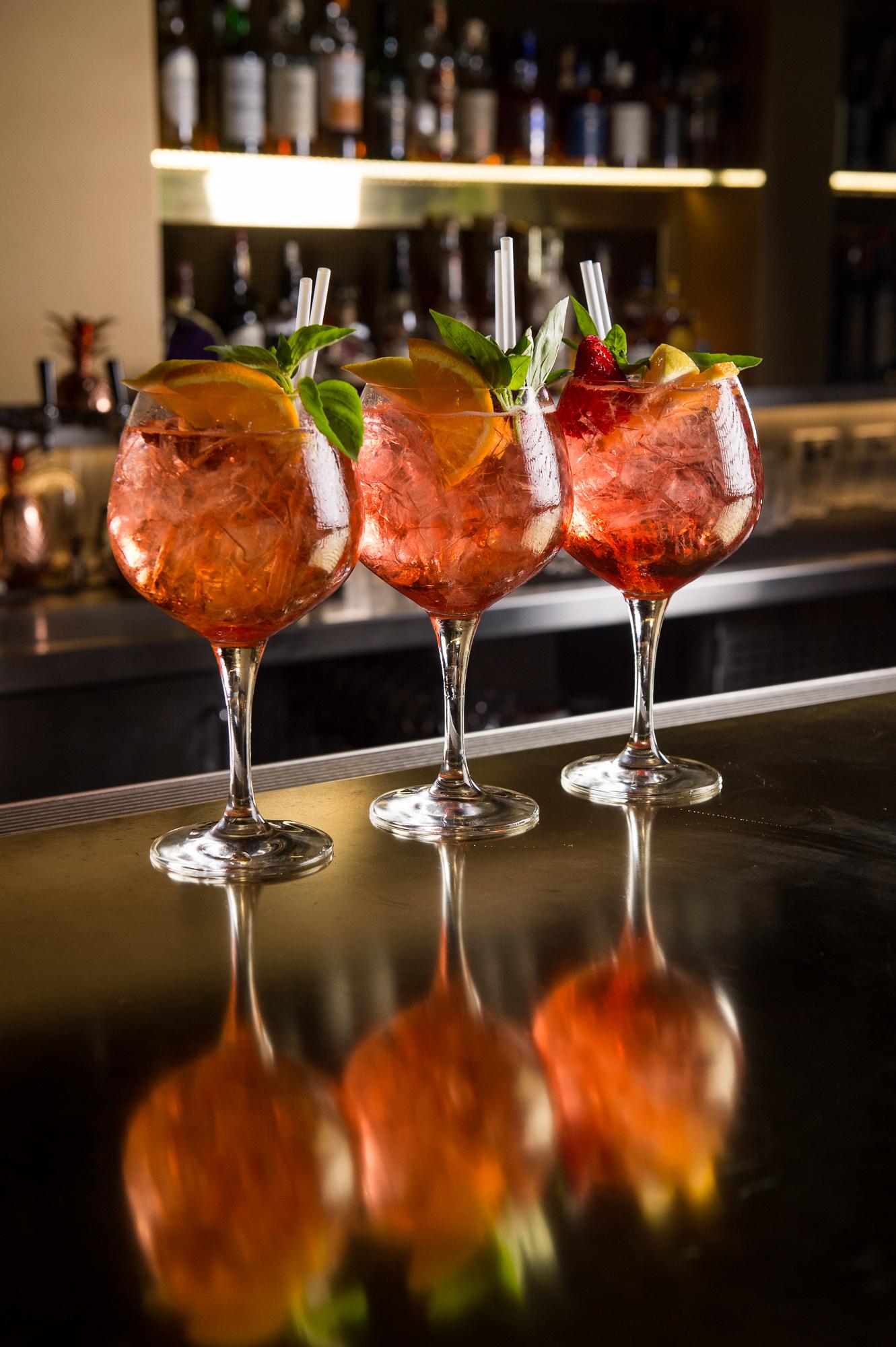 Summer Spritz Bar Machiavelli