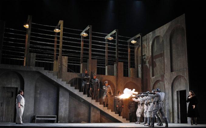 Tosca Opera Australia THE F 2