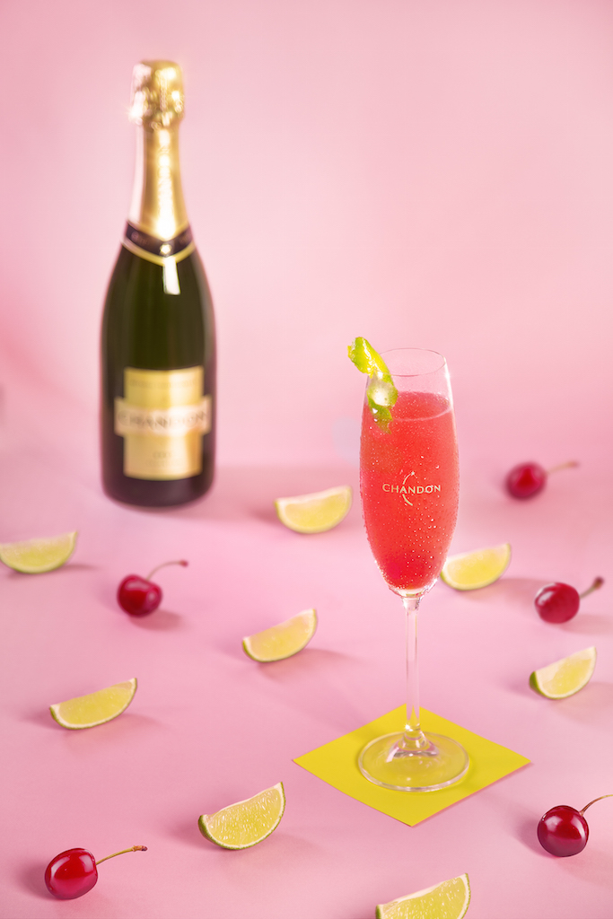 Chandon Cherry Blossom