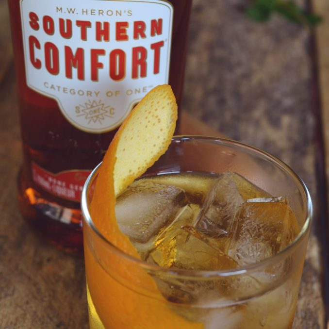 Comfort Old Fashioned
