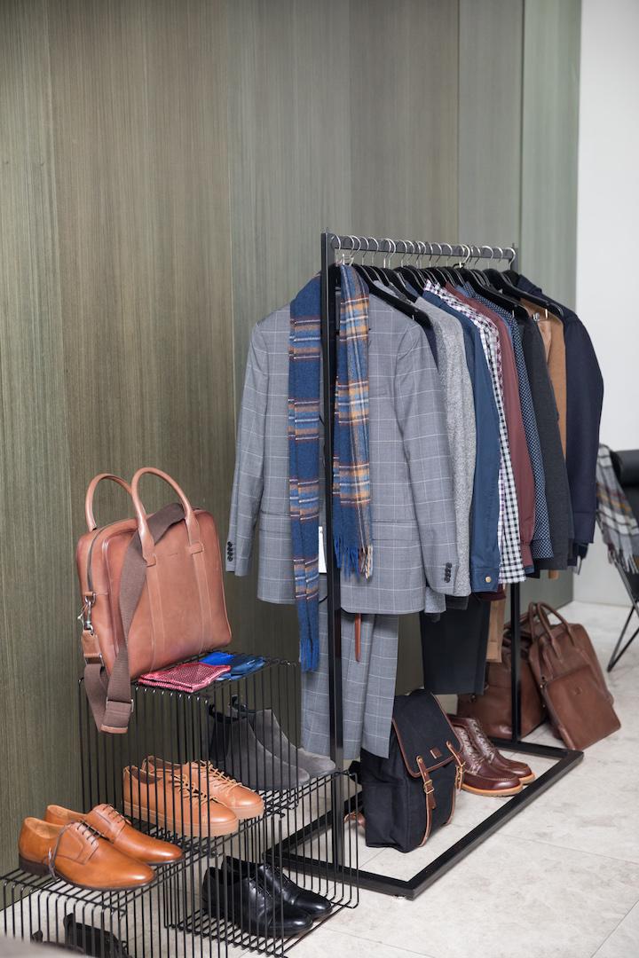 's accessories winter 2017 THE F 2