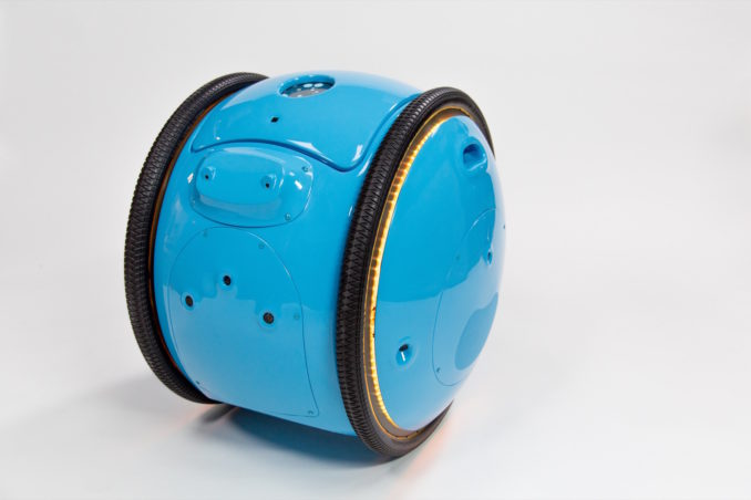 GITA robot drone carry all THE F 1