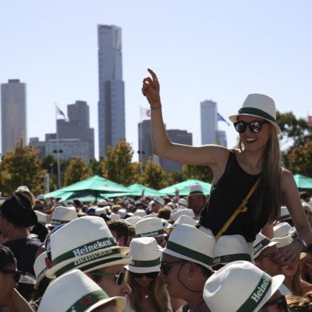 Heineken Grand Prix melbourne