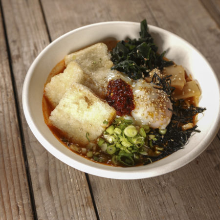 Neil Perry Sake Jr Urban Purveyor Tofu Chilli Miso Ramen