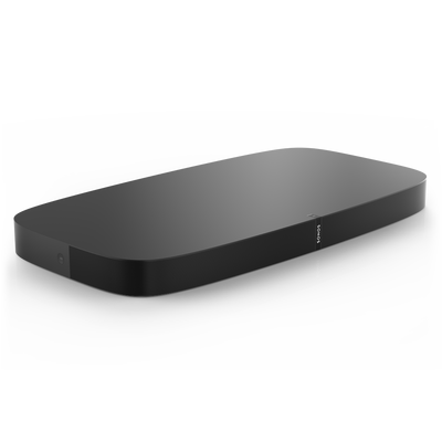 Sonos playbase black