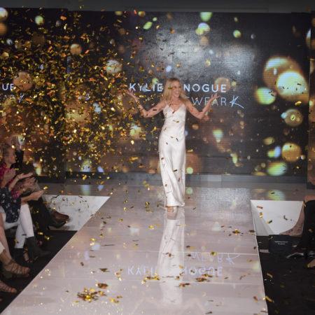 Specsavers_Kylie Minogue Eyewear launch_Kylie Minogue_glitter THE F glasses