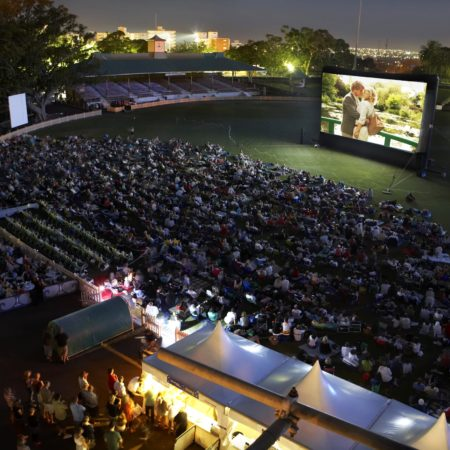 Sunset Cinema North Sydney THE F 3