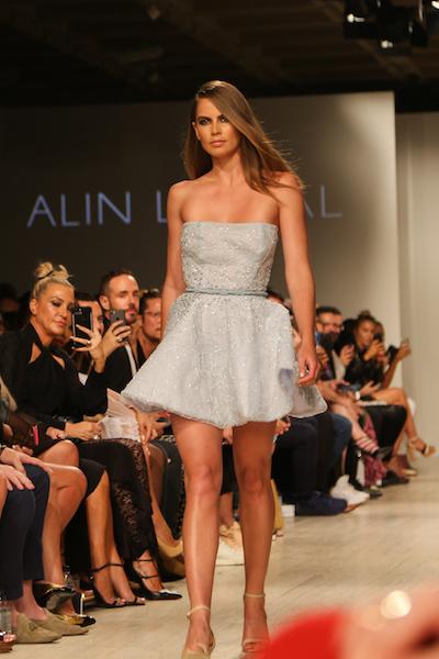Fashion Palette Sydney 2017 THE F alin le kal