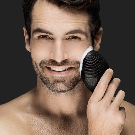 Foreo Luna for men face brusg