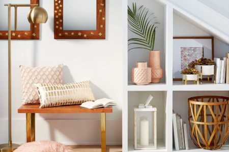 Relax at home stylish interior book THE F
