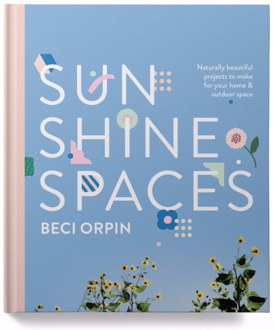 Sunshine Spaces book