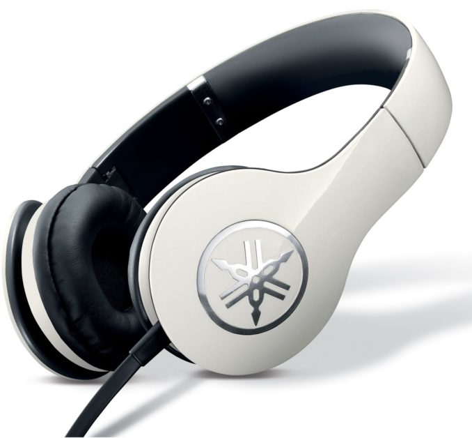Yamaha HPH-PRO300 Over-Ear Headphones THE F