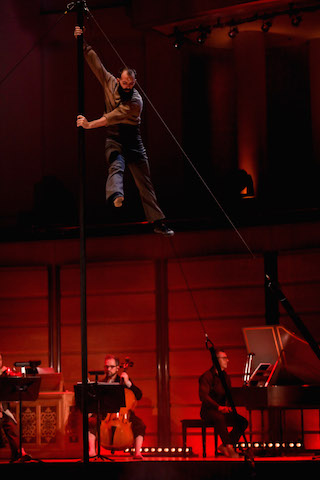 Brandenburg Orchestra Spanish Baroque Circs circus THE F 3