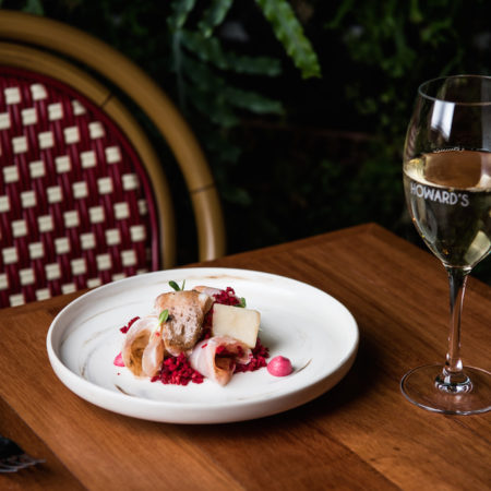 Howard's Cantina Rose Erskineville THE F