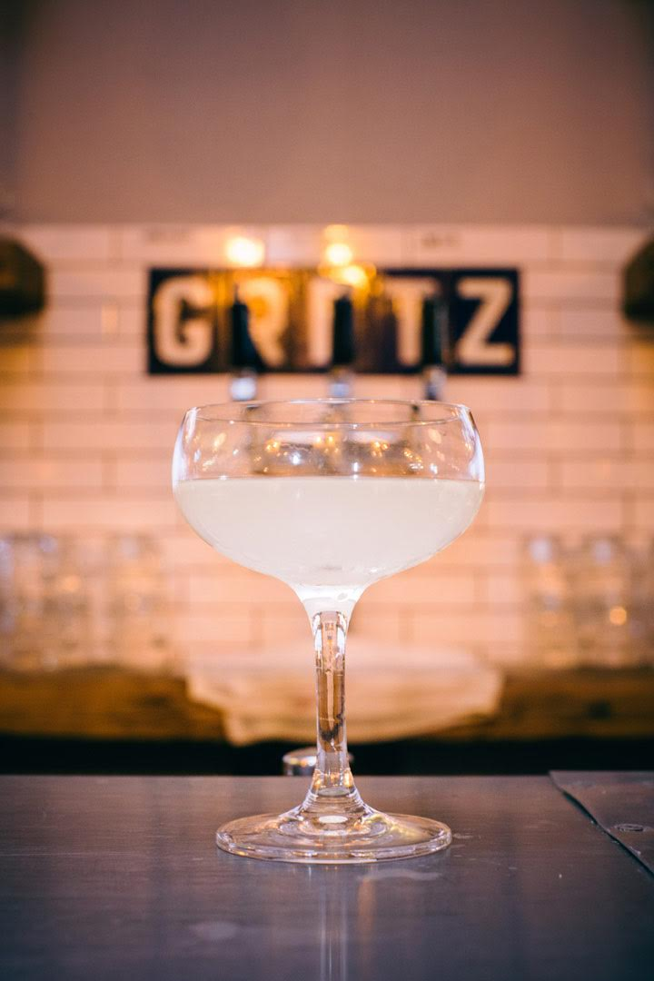 The Gretz cocktail bar Enmore Sydney World Class Cocktail Week THE F 2