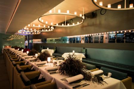 Diageo // World Class Cocktail Week Launch Dinner