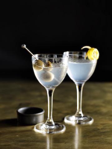 Bel Brio Barangaroo cocktail