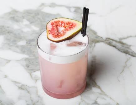 Catalina Rose Bay Get Figgy With It cocktail recipe