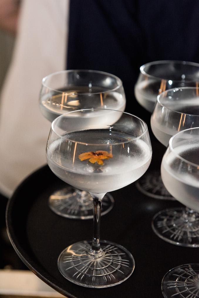 Cha Li Boi Bondi Junction dumplings cocktails martini