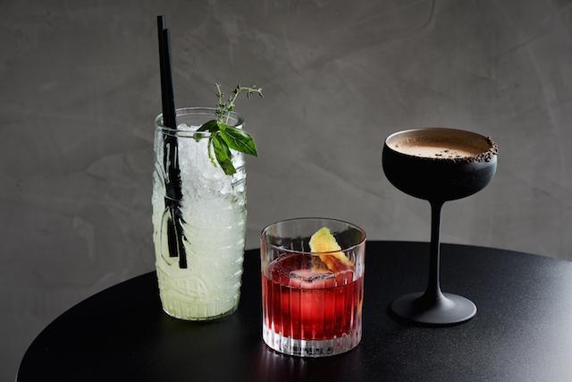 Cocktails 12 Micron Baangaroo