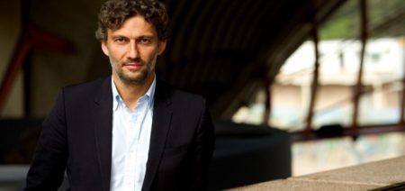 Jonas Kaufmann Parsifal Opera Australia