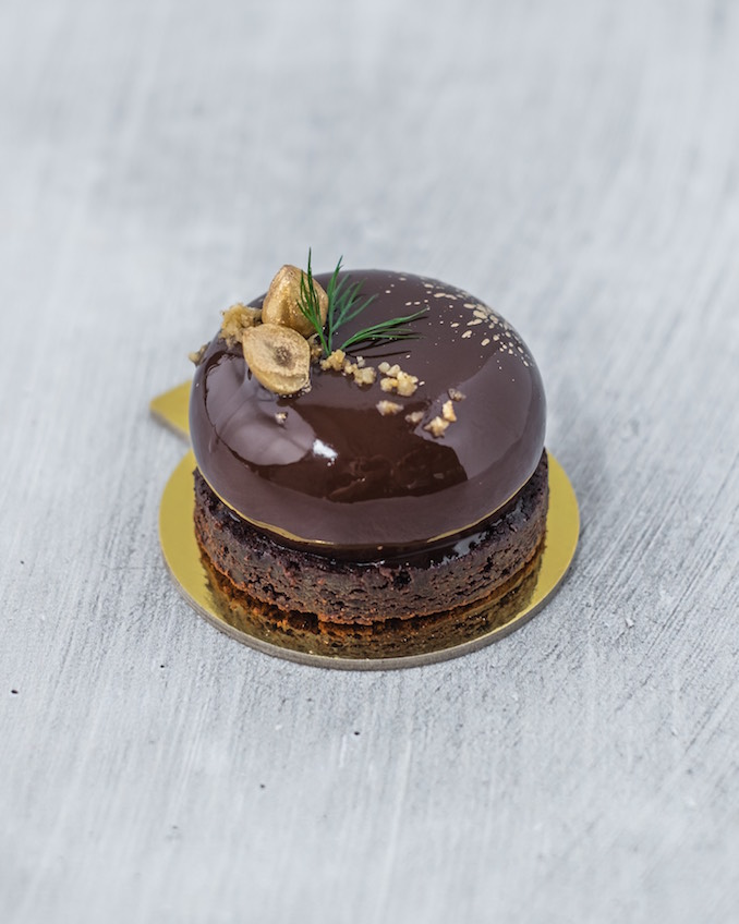 Koi Dessert Bar Nomtella
