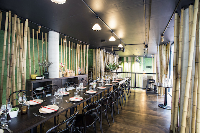 Sydney s best private dining rooms and where to find them for Best dining rooms in sydney