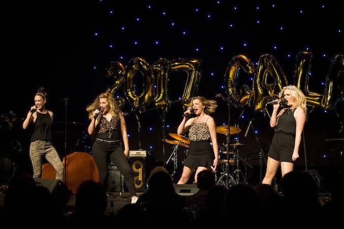 Melbourne Cabaret Festival Dolly Diamond theatre Chapel off Chapel 8