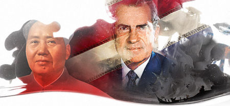 Nixon Tapes Opera Australia