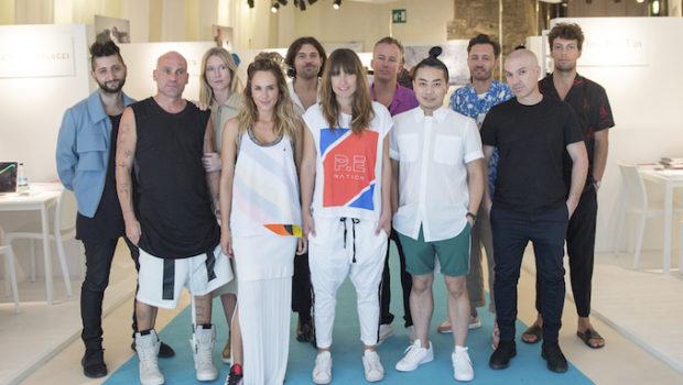 Pitti Uomo 92 Immagine Italy menswear designers