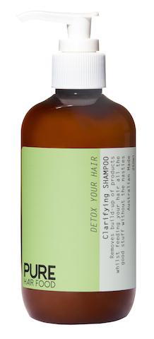 Pure Clarifying Shampoo