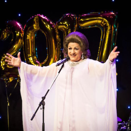 Queen Broadway THE F Melbourne Cabaret Festival 3