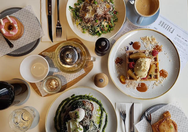 Rustica Canteen Hawthorn THE F 1