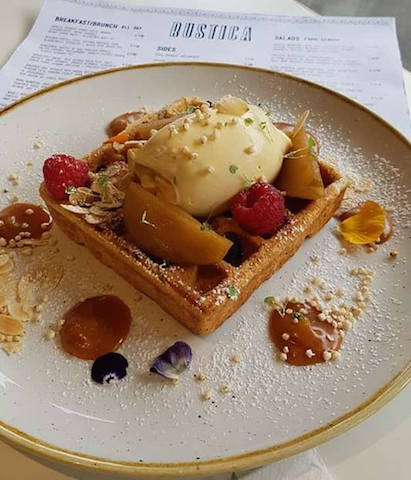 Rustica Canteen Hawthorn THE F 3