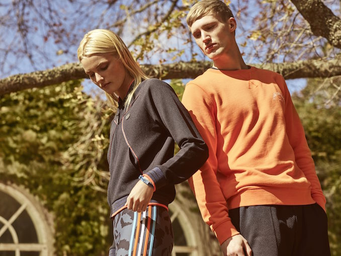 The Upside mens active athleisure wear 4