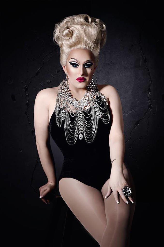 Hannah Conda drag queen Sydney 3
