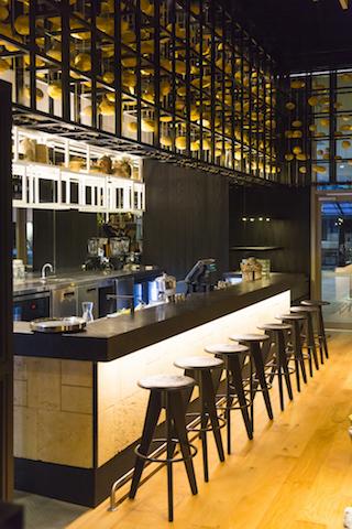 Husk & Vine Kitchen and Bar 5