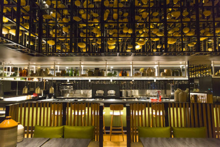 Husk & Vine Kitchen and Bar 6