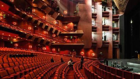 Melbourne Arts Centre Opera