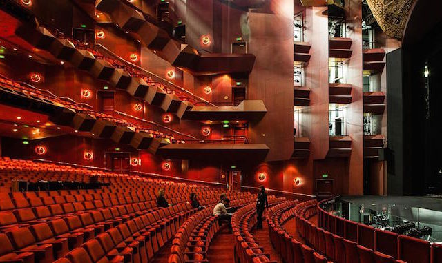 Melbourne Arts Centre Opera