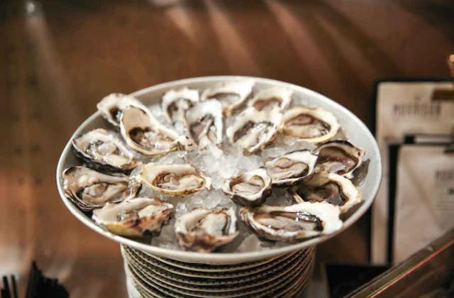 Oyster festival Morrison SYdney