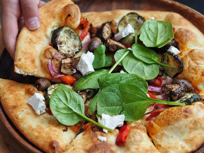 PIccolino Mount Waverley Italian restaurant pizza