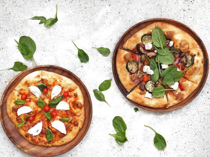 Piccolino Mount Waverley Melbourne Italian restaurant food pizza
