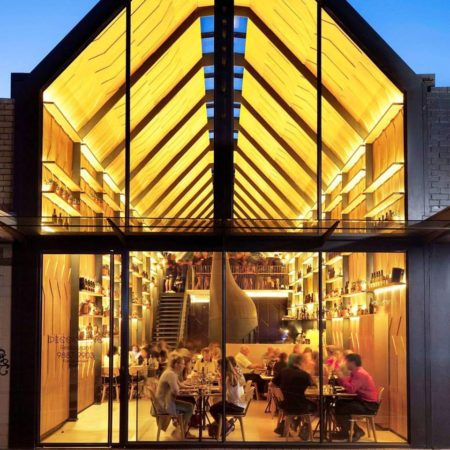 Piccolino Mount Waverley Melbourne Italian restaurant food restaurant street