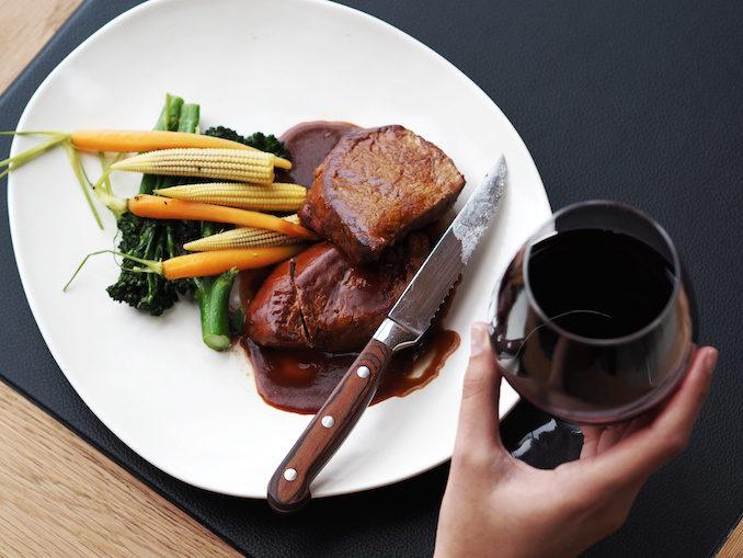 PIccolino Mount Waverley Italian restaurant steak